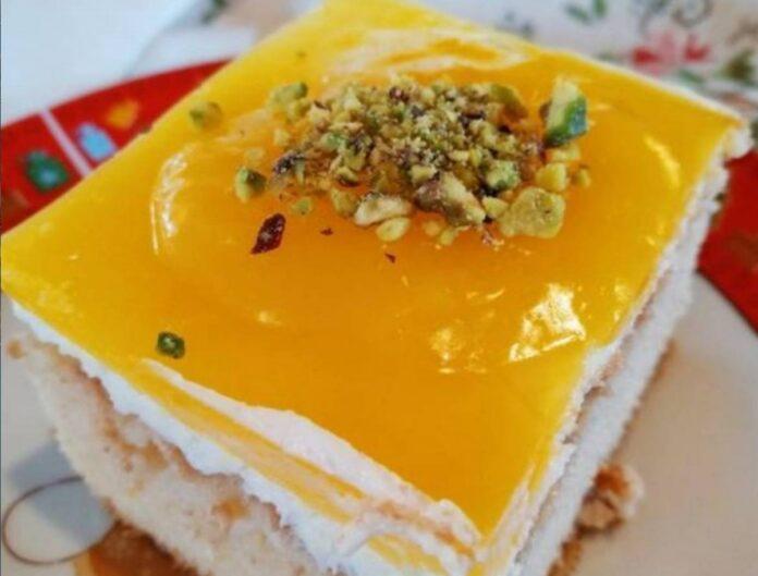 Syntages-matinas.gr - Θεϊκό γλυκό ψυγείου με πορτοκάλια